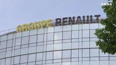 Le Maire, priorita' e' rafforzare alleanza Renault-Nissan