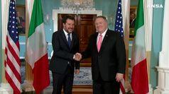 Salvini rilancia sfida a Ue: manovra trumpiana e flat tax