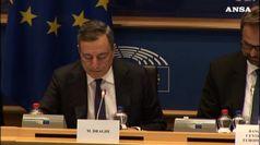 Oggi informativa Conte a Camere su negoziato Ue