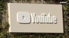 YouTube sotto indagine in Usa per i video per bambini