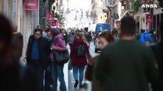 Italia verso doppia recessione. Cala Pil e popolazione