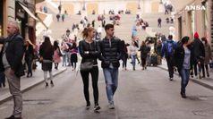 Italia record in Ue, 28,9% giovani ne' studia ne' lavora