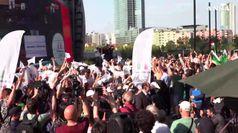 Milano e Cortina si aggiudicano Olimpiadi invernali 2026