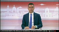 TG GIORNO SPORT, puntata del 02/07/2019