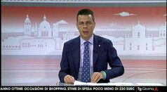 TG GIORNO SPORT, puntata del 05/07/2019