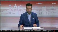 TG GIORNO SPORT, puntata del 19/07/2019