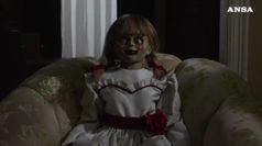 Annabelle 3, non aprite a quella bambola...
