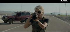 L'ultimo Terminator 'si abbatte' sul Comic-Con