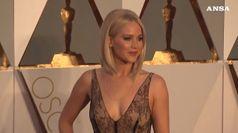 Jennifer Lawrence nel prossimo film di Sorrentino