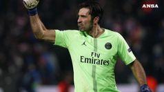 Tutto pronto per il contratto di Buffon con la Juve