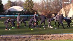 Inter oggi presenta Conte, fuori Icardi e Nainggolan