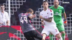 Ex Taarabt trafigge Milan, Benfica vince 1-0