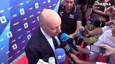 Torna la A: Juve-Napoli alla seconda giornata