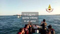 Venezia: dodicenne morta in incidente, quinta vittima in un anno