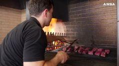 I rischi del barbecue, attenzione alla cottura della carne