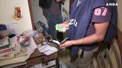 Mafia: colpo al clan di Brancaccio, 25 misure cautelari