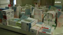 Carenza farmaci in Ue, manca un antitumorale a Firenze