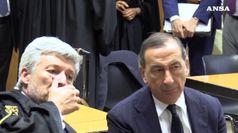Expo: Sala condannato a 6 mesi per falso, resta multa