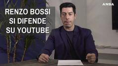 Fondi Lega:R. Bossi,49 mln erano su conti quando papa' lascio'