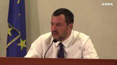 Fondi russi alla Lega, Savoini non risponde ai magistrati