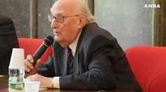 Andrea Camilleri, addio al papa' di Montalbano