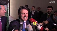 Caso Lega-Russia, Conte riferira' in parlamento il 24