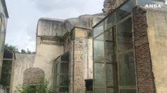 Cascia, chiesa ''capolavoro'' da 40 anni nel degrado