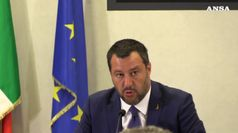 Salvini, ultimatum su autonomie: