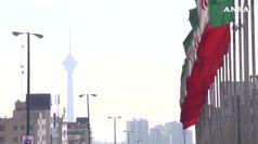 Iran, ex ambasciatore Gb: Trump fece dispetto a Obama