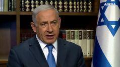 Netanyahu da record, e' il premier piu' longevo d'Israele