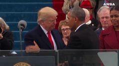 'Trump ruppe il patto con l'Iran per dispetto ad Obama'