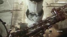 Luna, sul web la missione Apollo 22 in tempo reale