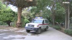 Afghanistan, bus salta su mina: almeno 13 morti