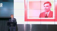 Turing sui 50 pound, Londra omaggia il matematico-eroe