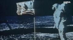 Luna, a 50 anni dallo sbarco si prepara il ritorno