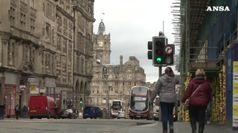 Droga, picco di morti in Scozia