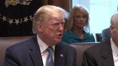 La Camera americana condanna commenti razzisti di Trump
