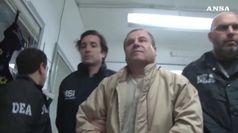 El Chapo condannato all'ergastolo, fine di un impero