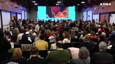 83/o Congresso della Dante Alighieri a Buenos Aires