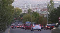Stop agli F-35 Usa alla Turchia, l'ira di Ankara