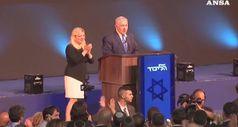 Netanyahu il premier piu' longevo di Israele