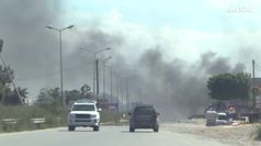 Libia, Haftar punta su Tripoli. 'E' l'ora zero'