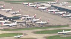 Allarme terrorismo in Egitto, stop a voli British e Lufthansa