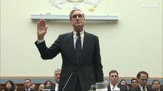 Russiagate, cresce attesa su audizione Mueller