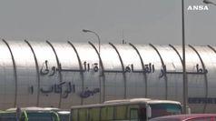 Paura nei cieli egiziani, Lufthansa riprende voli