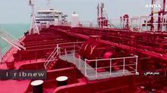 Petroliere, scambio di accuse fra Gran Bretagna e Iran