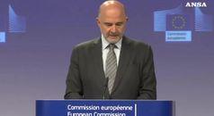 Europa non aprira' procedura di infrazione contro l'Italia