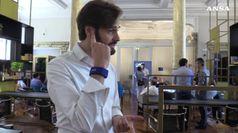 Rivoluzione nel mondo smartwatch, arriva il bracciale Get