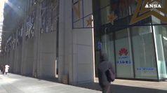 Huawei rilancia, nulla e' cambiato, stiamo gia' recuperando