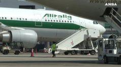 Alitalia: salgono le quotazioni di Toto,il 15 si chiude